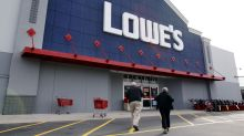 Lowe's 3Q profit buoyed by strong economy; lifts outlook