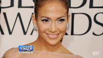 Jennifer Lopez Dishes on Fostering Children