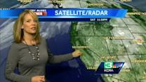 Eileen's Sunday Morning Forecast 2.24.13