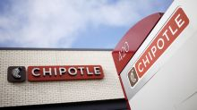 Chipotle and dozens of other large-cap stocks rise to one-year highs