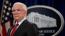 U.S. Attorney General orders probe of FBI agents' texts: lawmaker