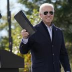 Yahoo News/YouGov poll: The tide turns against Trump as Biden surges to his largest-ever lead among likely voters