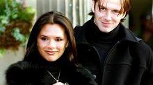 David and Victoria Beckham Post Rare Throwback Photos to Celebrate Their 21st Wedding Anniversary