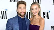Lauren Bushnell Is Pregnant, Expecting First Baby With Chris Lane
