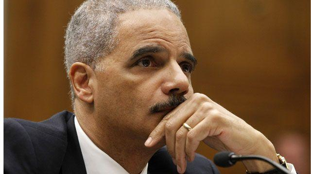 Holder contempt vote now on the schedule
