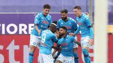 Cómo ver Wisla Cracovia vs. Napoli por un amistoso internacional