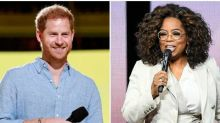 Prince Harry and Oprah's 'The Me You Can't See' Trailer Teases Stories From Lady Gaga, Glenn Close and More (Video)