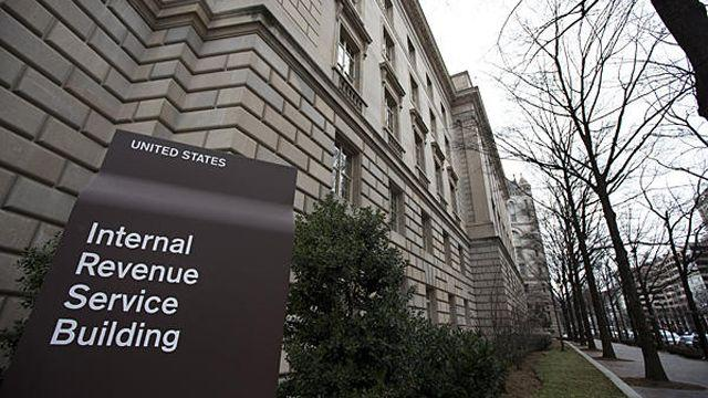 IRS scrutiny went beyond Tea Party