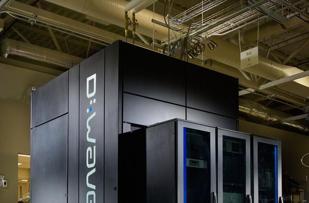 Quantum computing firm calls 'bullshit' as scientists undermine its technology