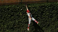Hendricks goes 8 innings, Cubs beat Cardinals 5-1