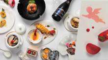 2020情人節餐廳推薦:20間$800情人節晚餐及情人節自助晚餐