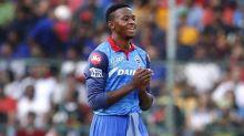 IPL 2020, 'Losses do happen': Rabada thinks Delhi Capitals don't need to panic