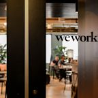 UPDATE 6-SoftBank clinches WeWork takeover deal, bailing out co-founder