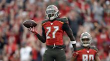 What does the Bucs RB situation look like after Ronald Jones?