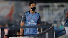 "Training als ""Zeitverschwendung""? Jorge Valdano kritisiert Real-Star James Rodriguez"
