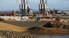 Le Pen Would Seek to Pull EDF Out of U.K.'s Hinkley Project