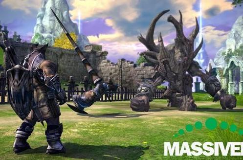 Massively's exclusive TERA lore: Brothers