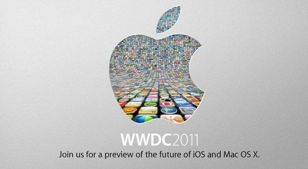 Steve Jobs talks iCloud, iOS 5, OS X Lion and more at WWDC, liveblog starts at 10AM PT on June 6th!