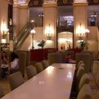 Palmer House Hotel reopens after more than a year
