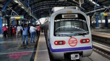 Delhi Shocker: Man Masturbates In Front Of Woman at Huda City Centre Metro Station, Commuters Turn Mute Spectators