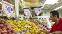 Western Drought Drives Up Food Prices