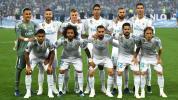 Real Madrid, 3 Champions di fila vinte con gli stessi 9/11