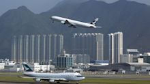 Once an Asian aviation pioneer, Cathay Pacific is now struggling to leave behind its past