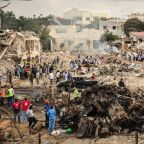 Death Toll In Somalia Climbs After Country's Deadliest Terror Attack In Over A Decade