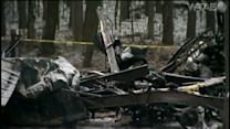 INDIANA COUNTY FATAL FIRE