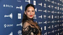Olivia Munn claps back at 'idiot' trolls saying she made the historic black hole discovery about gender