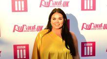 Scarlett Moffatt on gaining confidence after praise for being 'fat'