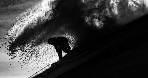 Snowboard - Six photographes français à suivre