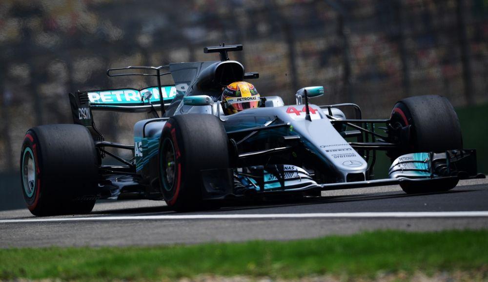 GP de Chine: nouvelle pole pour Hamilton, les Français pas vernis