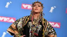 Madonna va réaliser un biopic sur sa vie