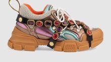 F/W18 Gucci Sega Chunky: Diese Gucci-Sneakers kann man jetzt kaufen – für 1.600 Dollar