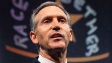 Democrats concerned over former Starbucks CEO Howard Schultz potential independent 2020 presidential bid
