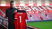 Southampton sign professional FIFA player Owen 'SaintsVenny' Venn