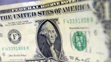 Após seis altas consecutivas, dólar fecha com queda de 1,76%