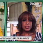 Beyoncé, Oprah and More Stars Share Powerful Messages as Protests Erupt Over George Floyd's Death