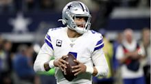 Prescott dreaming of retiring with Cowboys despite failing to agree new deal