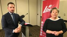 N.L. Liberal Party plans to restart leadership race June 8