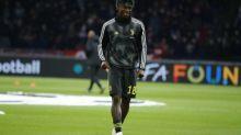 Foot - L1 - Nîmes-PSG - Compositions de Nîmes-PSG: Moise Kean, Kylian Mbappé et Rafinha titulaires