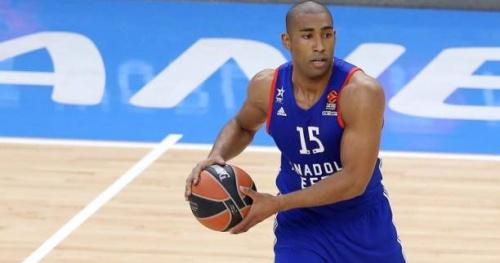 Basket - Euroligue (H) - Euroligue : Efes y est presque