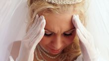 'Can't even!': Bride's coronavirus wedding party fail