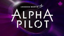 AlphaPilot AI Innovation Challenge Flies North to Canada