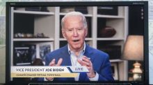 Joe Biden forced to make his fundraisers fully virtual – bar the price tag