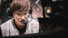 SKT Peanut on Day 2 of MSI: 'I think I was at my best'