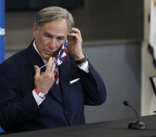 Texas gov. warns of potential lockdown if Texans don't wear masks