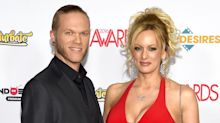 Stormy Daniels's husband files for divorce — and it might get ugly