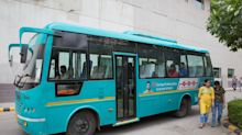 India's Shuttl raises $36M to expand its app-based bus aggregator